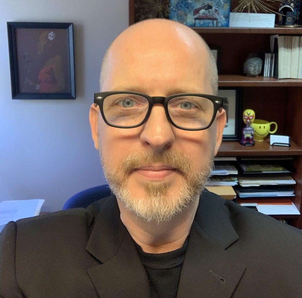 Joseph Yurgevich, Executive Director at Cancer Lifeline