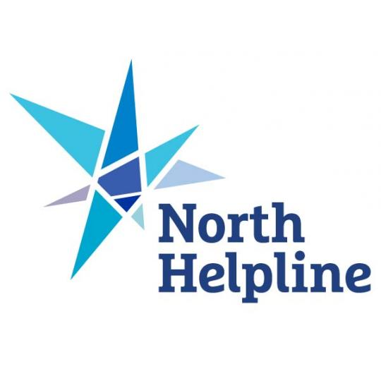 North Helpline Logo